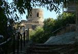 Location vacances Jimena de la Frontera - Camino del Castillo-1