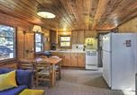 Location vacances Duluth - Cozy Cabin with Deck and Private Dock on Nelson Lake!-4