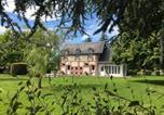 Location vacances Moyaux - Château Folies - Escapade Nature Gîte 120m2 - 5 couchages-2