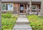Location vacances Suonenjoki - Holiday Home Leväsaari-1