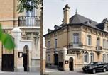 Hôtel Buigny-Saint-Maclou - Les Belles Rives-3