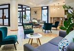 Hôtel Villefranche-sur-Mer - Aparthotel Adagio Access Nice Acropolis-2