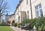 Location vacances Parchim - Wohnung für 4 Personen im Schloss Neuhausen-1
