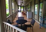 Hôtel Pigeon Forge - Best Western Plaza Inn-3