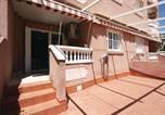 Location vacances Santa Pola - Two-Bedroom Apartment in Santa Pola-4