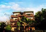 Location vacances Puerto Galera - Mc Mountain Home Apartelle-1