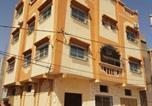 Hôtel Ouarzazate - Résidence Marwa-1