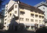 Location vacances Lucerne - Homerental - Apartmenthaus Kaufmann-3