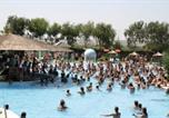 Camping Espagne - Camping Marjal Guardamar-1