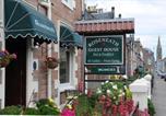 Location vacances Inverness - Roseneath Guest House-3