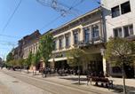 Hôtel Miskolc - Center rooms-3