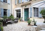 Hôtel Saint-Amans-Soult - Maison De l'Aguze-2