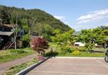 Location vacances Gangneung - Daegulryeong Village-4