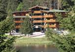 Location vacances Tweng - Alpen Appartements-3