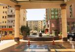 Hôtel Pékin - Scitech Hotel-3