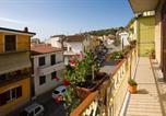 Location vacances Montesano sulla Marcellana - Casa vacanze &quote; L' Orchidea &quote; Sapri-1