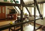 Location vacances Bad Fallingbostel - Holiday flat im Ferienhof Dorfmark - Dlh011008-P-2