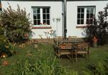 Location vacances Templin - Ferienhaus Lotti-2
