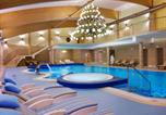 Hôtel Krynica-Zdrój - Hotel Mercure Krynica Zdrój Resort&Spa-4