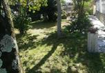 Location vacances  Province de Lucques - Magnolia Casa Vacanze-3