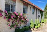 Location vacances Upottery - Home Farm Hotel & Restaurant-2