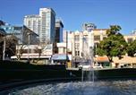 Location vacances Vancouver - Vancouver Hideaway Guesthouse-1