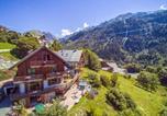 Location vacances Vaujany - Chalet Saskia - Self catered-2