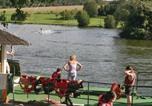 Location vacances Alsfeld - Holiday Home Kirchheim/Hessen with a Fireplace 02-3