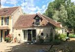 Hôtel Saint-Paterne - Le Moulin en Route-4