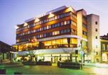 Hôtel Weil-am-Rhein - Parkhotel David-1