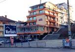Hôtel Veliko Tarnovo - Hotel Elena-4