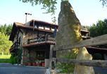 Location vacances Lekeitio - Casa Rural Txopebenta-3
