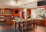 Hôtel Scottsdale - Hilton Garden Inn Scottsdale North/Perimeter Center-3