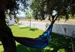 Location vacances  nulvi - La Roccia Dell'Elefante-2
