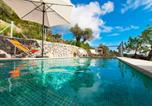 Location vacances Escorca - Villa Mancor Pool & Mountain Views-1