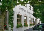 Hôtel Seehausen am Staffelsee - Gasthof Bogenrieder-1