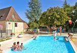 Camping avec WIFI Reilhaguet - Camping Domaine de la Paille Basse-1