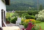 Location vacances Grainau - Landhaus Waldrebe-2