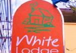 Hôtel Thanon Phetchaburi - White Lodge Bangkok-2