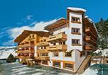 Hôtel Sankt Anton am Arlberg - Hotel Olympia