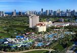 Hôtel Sunny Isles Beach - Jw Marriott Miami Turnberry Resort & Spa-3