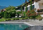 Location vacances Trentin-Haut-Adige - Egger Apartments-3