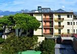 Hôtel Pietrasanta - Casa Nostra Signora-1