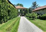 Hôtel Vic-en-Bigorre - La Seigneurie De Tillac-1