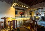 Hôtel Antigua - Naif Boutique Hotel & Gallery-2
