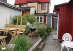 Location vacances  Suède - One-Bedroom Holiday home Karlskrona 0 02-1