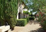 Location vacances Vauvert - Holiday Home Mas Mont Plaisir-4