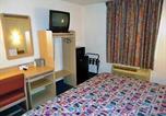 Hôtel New Holland - Motel 6-Gordonville, Pa-4