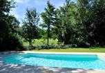 Villages vacances Pays Cathare - Estivel - Royal Green-4