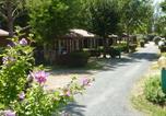 Camping 4 étoiles Saint-Emilion - Camping Les Bö-Bains-3